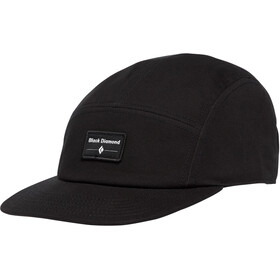 Black Diamond Camper Cap, black